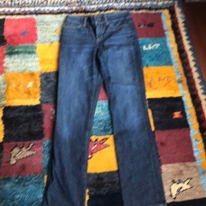 Talbots Heritage Jeans sz 2/26 like new blue
